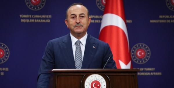 چاووش اوغلو: با توجه به اختلافات اساسی، همکاری ترکیه و آمریکا ساده نیست