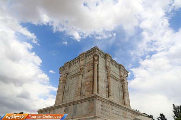 آرامگاه فردوسی و باغ نادری به روی گردشگران در مشهد گشوده شد