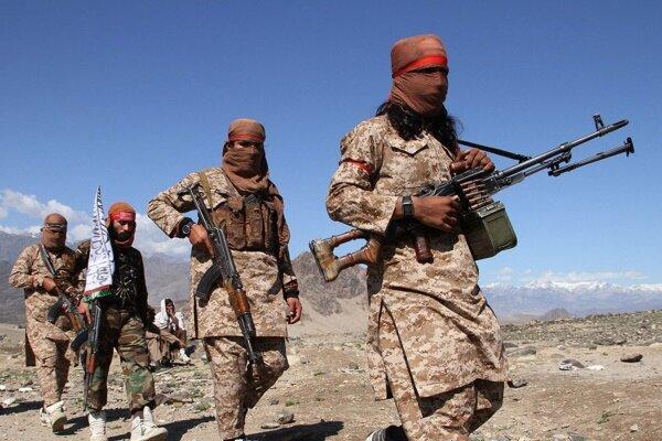 مرکز 3 شهرستان در افغانستان به دست طالبان سقوط کرد