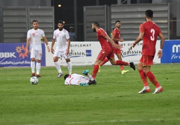 کعبی: باید در نیمه اول کار بحرین را تمام کنیم، در حالت عادی می توانیم 6 گل به این تیم بزنیم