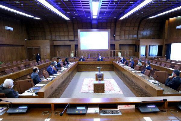 هیات اجرایی کمیته ملی المپیک فردا تشکیل جلسه می دهد
