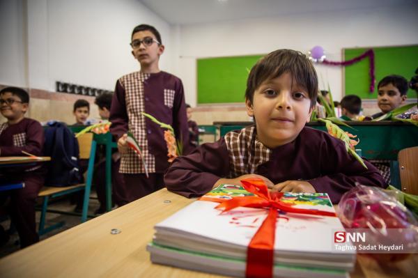 آغاز ثبت نام کلاس اولی ها در مدارس شاهد از امروز