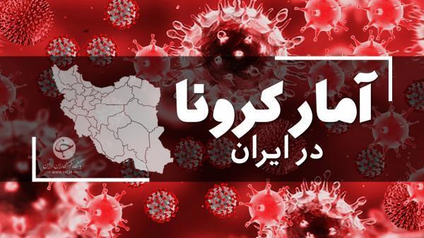 آخرین آمار کرونا در ایران؛ کاهش ابتلا و فوتی های روزانه