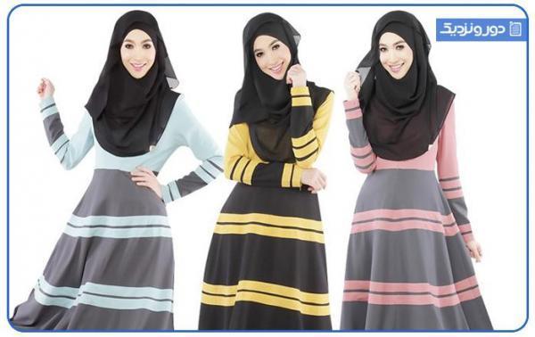 تور ارزان دبی: پوشاک دبی از نوع استوک