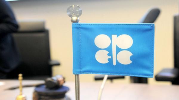قیمت سبد نفتی اوپک از 73 دلار گذشت