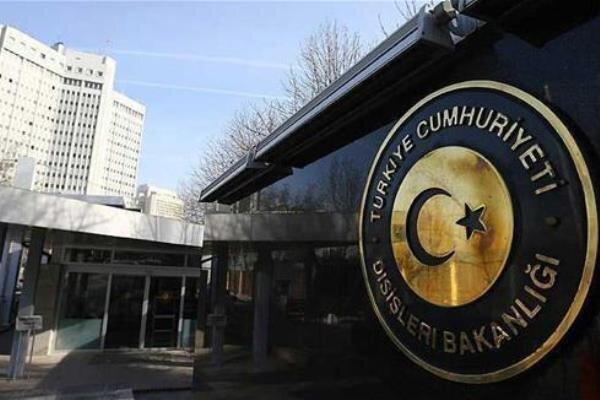 تور بهار ترکیه: اعتراض آنکارا به بیانیه ضد ترکیه ای کشورهای اروپایی