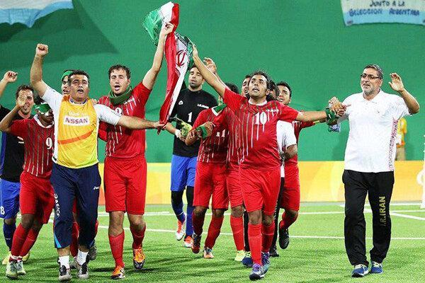 فلفلی: بازگرداندن انگیزه به بازیکنان فوتبال پنج نفره زمان بَر است