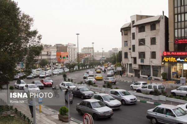 ارزیابی تجهیزات سازمان مدیریت پسماند شهرداری تهران با توجه به تغییر فصل